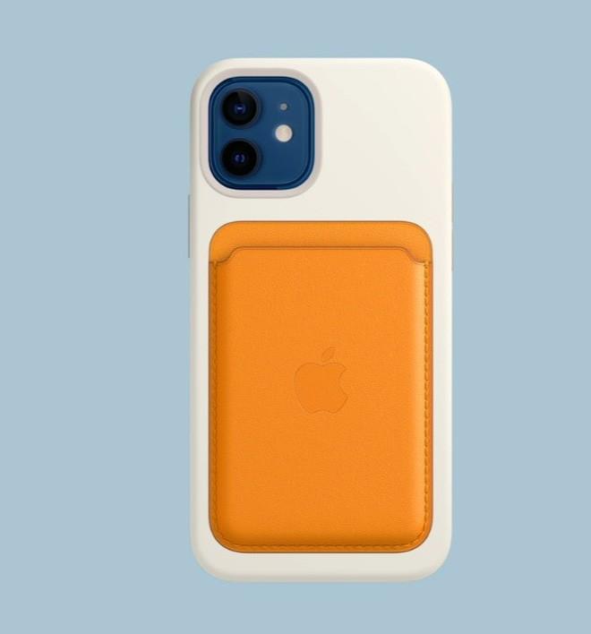 Apple ra mắt đế sạc không dây MagSafe, chỉ tương thích với iPhone 12 - Ảnh 3.