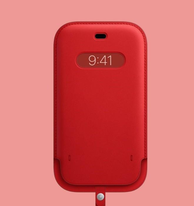 Apple ra mắt đế sạc không dây MagSafe, chỉ tương thích với iPhone 12 - Ảnh 4.