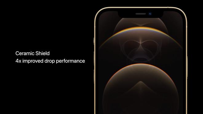 iPhone 12 Pro & iPhone 12 Pro Max ra mắt: 5G, camera nâng cấp, màu xanh mới, màn hình lớn hơn nhưng không có 120Hz - Ảnh 5.