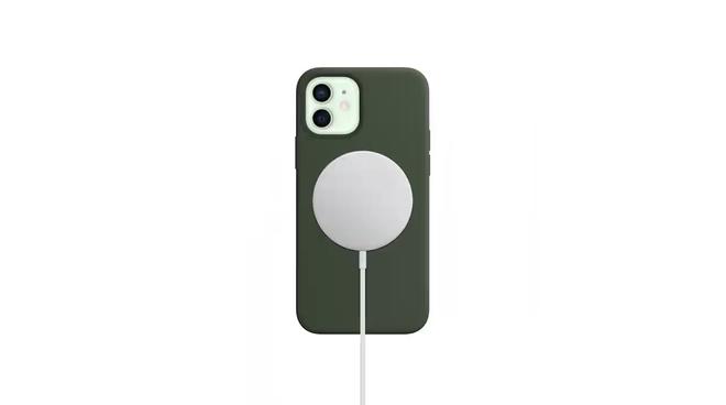 Apple ra mắt đế sạc không dây MagSafe, chỉ tương thích với iPhone 12 - Ảnh 5.