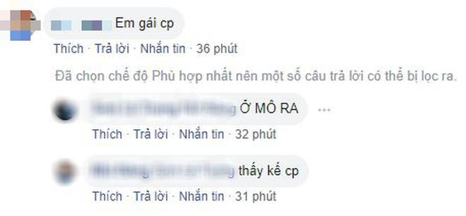 Hình ảnh gây lú: Em gái Công Phượng bị nhận nhầm là Viên Minh khi cùng anh trai đến sân Thống Nhất xem bóng đá - Ảnh 5.