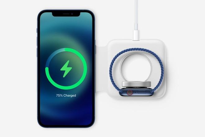 Apple ra mắt đế sạc không dây MagSafe, chỉ tương thích với iPhone 12 - Ảnh 7.