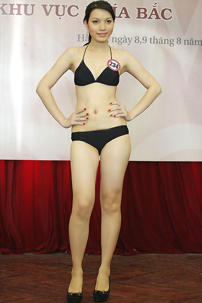 Vợ MC Anh Tuấn: Kém 14 tuổi, ngày càng xinh đẹp, từng lọt chung kết Hoa hậu Việt Nam  - Ảnh 3.