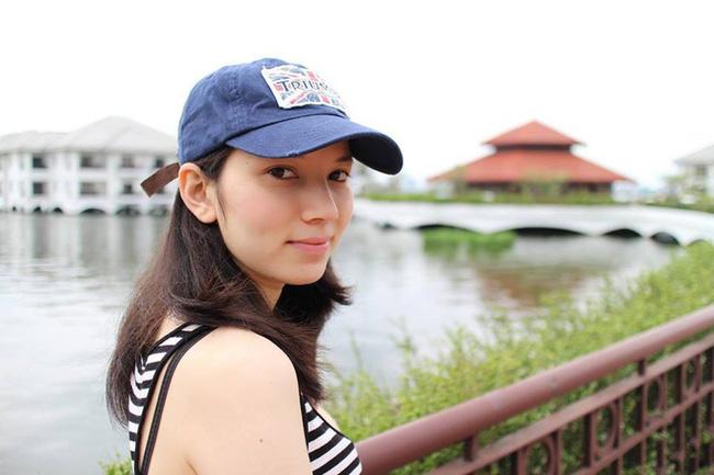 Vợ MC Anh Tuấn: Kém 14 tuổi, ngày càng xinh đẹp, từng lọt chung kết Hoa hậu Việt Nam  - Ảnh 14.