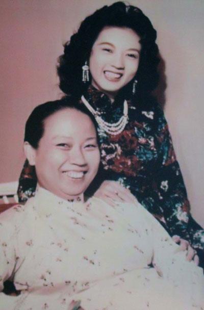 NSƯT Hữu Châu hé lộ gia thế khủng 100 năm: Thanh Nga cũng phải một phép với bà nội - Ảnh 3.