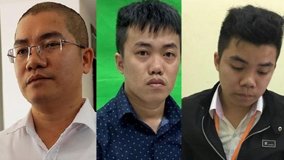 Bắt giam nguyên Phó Tổng Giám đốc Công ty Alibaba - Ảnh 2.