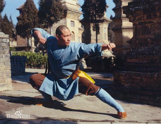 Đại đệ tử của phương trượng Thiếu Lâm Tự bị tố có 2 vợ, đánh rồi phá võ quán của đồng môn - Ảnh 3.