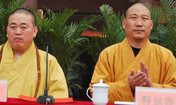 Đại đệ tử của phương trượng Thiếu Lâm Tự bị tố có 2 vợ, đánh rồi phá võ quán của đồng môn - Ảnh 2.