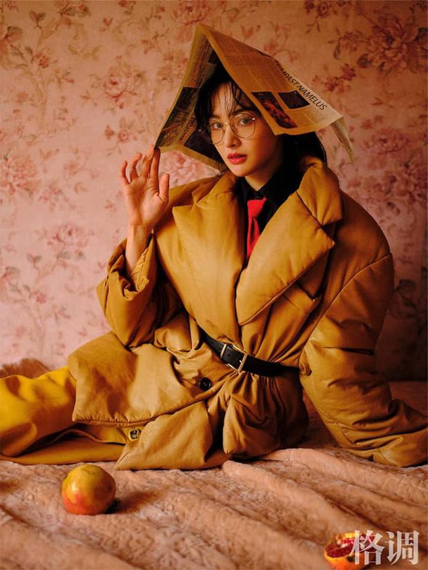 Không thể nhận ra đây là Trịnh Sảng: Cắt phăng mái tóc dài hiền dịu, nhìn tưởng idol Kpop, chịu chơi tới mức này sao? - Ảnh 3.