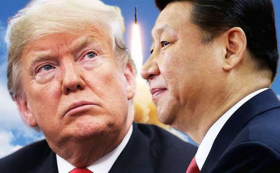 Nỗ lực trong tuyệt vọng: Trung Quốc nếm trái đắng trước