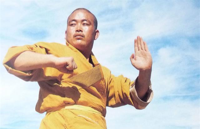 Phương trượng Thiếu Lâm Tự tiết lộ sự thật về võ công khiến võ lâm bất ngờ - Ảnh 3.