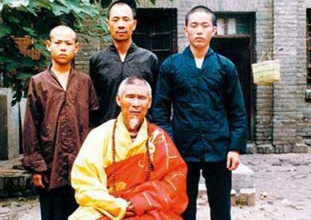 Phương trượng Thiếu Lâm Tự tiết lộ sự thật về võ công khiến võ lâm bất ngờ - Ảnh 1.