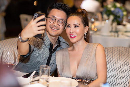 Hoa hậu Thu Hoài lên tiếng về chuyện 4 đời chồng - Ảnh 5.