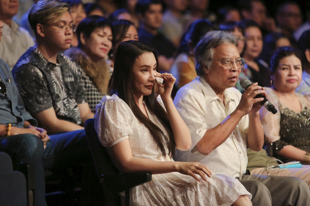 Chân dung chị gái ruột từng đánh bại Hồ Quỳnh Hương, lỡ dở sự nổi tiếng vì bận lấy chồng - Ảnh 4.