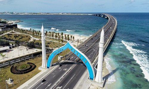 Chỉ trích gay gắt FTA với Trung Quốc hủy hoại kinh tế, Maldives đòi xé thỏa thuận thương mại - Ảnh 1.