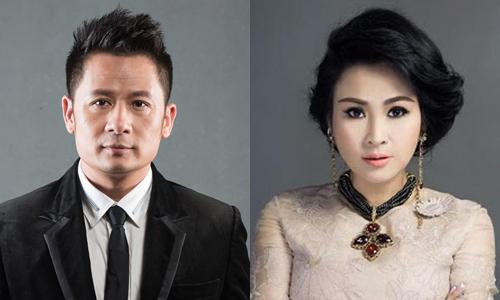 Thanh Lam, Bằng Kiều tham dự đêm nhạc từ thiện của Đinh Hiền Anh - Ảnh 2.