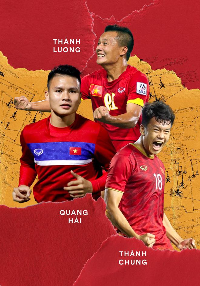 Quang Hải đầu quân cho đội bóng của Jack, tham gia trận cầu đặc biệt vào tháng 11 - Ảnh 1.