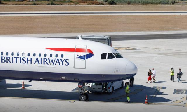 Làm lộ thông tin của hàng trăm nghìn khách hàng, British Airways bị phạt 20 triệu Bảng - Ảnh 1.