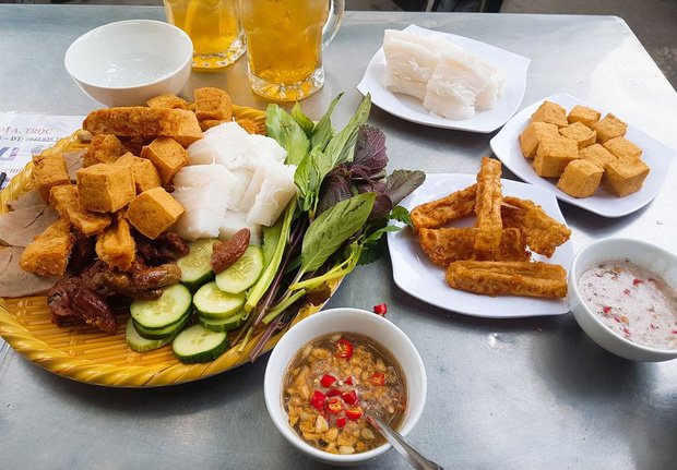 Hơn 2,5 ngàn người tranh cãi tìm ra quán bún đậu ngon nhất Sài Gòn, và đây là những cái tên lọt vào top 10 - ảnh 12