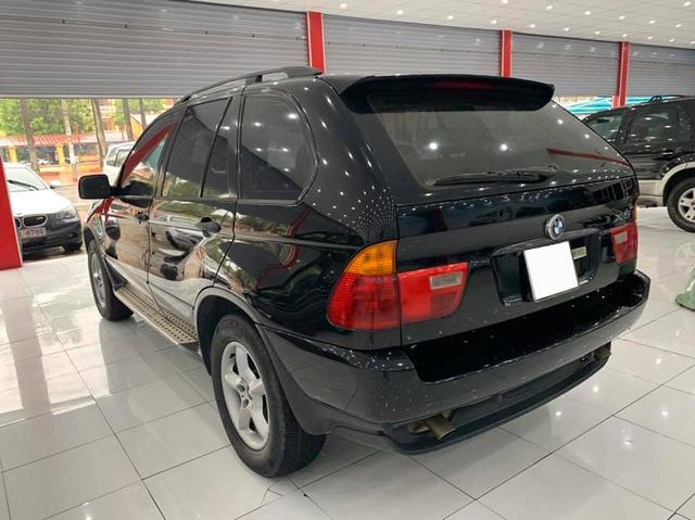 BMW X5 bán lại ngang giá Honda SH 2020, ODO khủng là chi tiết đáng chú ý - Ảnh 2.