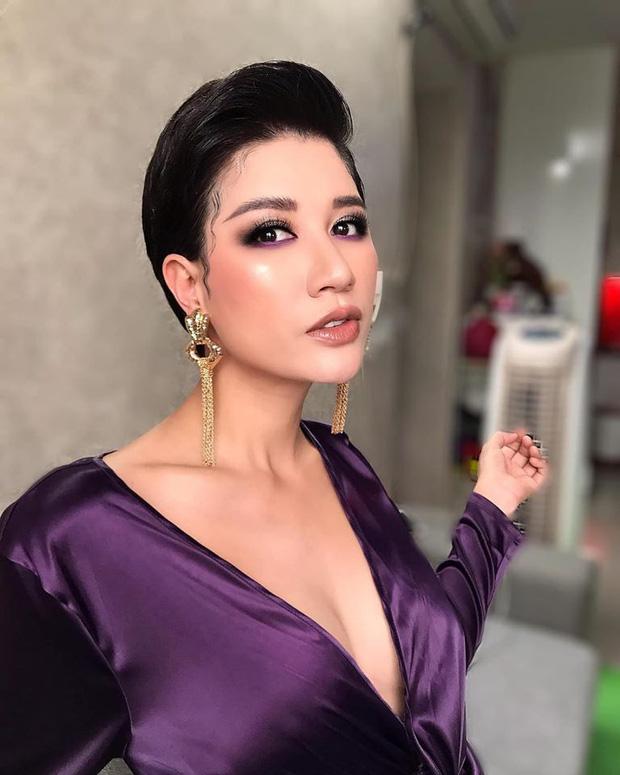 Trang Trần lên tiếng khi hình ảnh livestream bán hàng online bị chỉ trích trên sóng truyền hình - Ảnh 4.