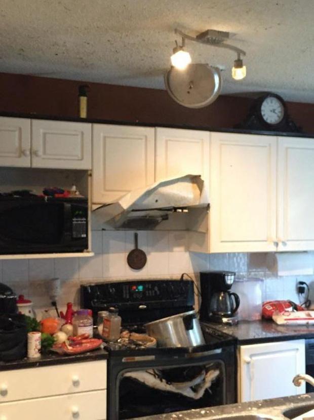 Những khoảnh khắc chứng minh chỉ đam mê nấu nướng thôi vẫn chưa đủ, bạn phải cần tay nghề cao và một chút may mắn nữa! - Ảnh 4.