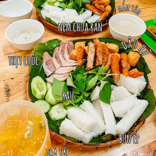 Hơn 2,5 ngàn người tranh cãi tìm ra quán bún đậu ngon nhất Sài Gòn, và đây là những cái tên lọt vào top 10 - ảnh 5