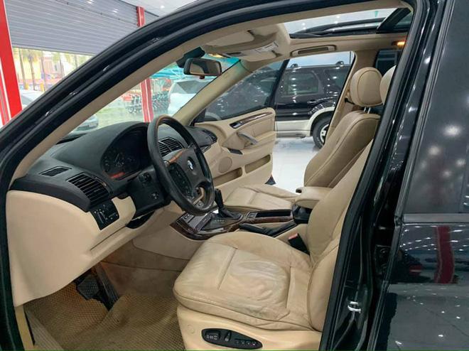 BMW X5 bán lại ngang giá Honda SH 2020, ODO khủng là chi tiết đáng chú ý - Ảnh 4.