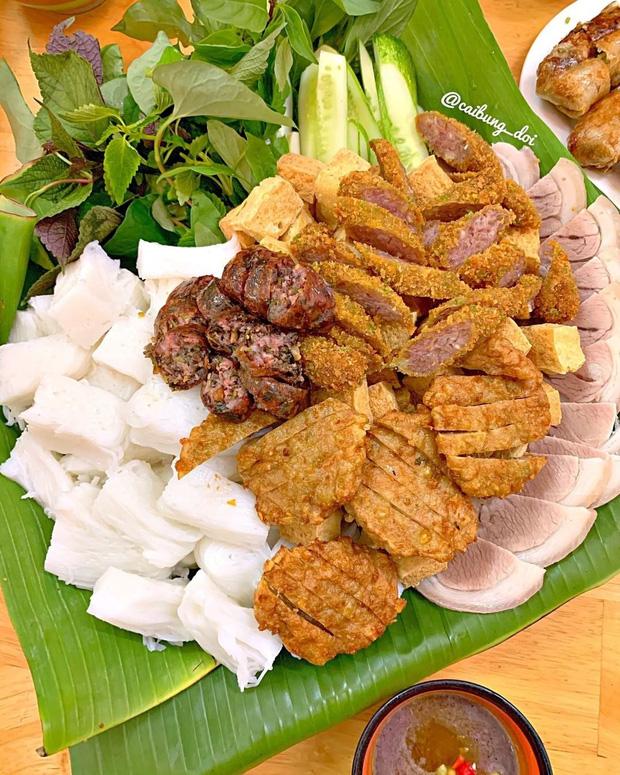 Hơn 2,5 ngàn người tranh cãi tìm ra quán bún đậu ngon nhất Sài Gòn, và đây là những cái tên lọt vào top 10 - Ảnh 6.