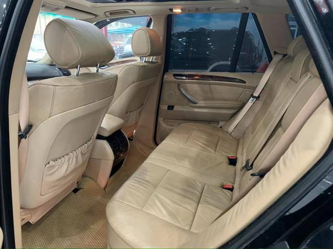 BMW X5 bán lại ngang giá Honda SH 2020, ODO khủng là chi tiết đáng chú ý - Ảnh 5.