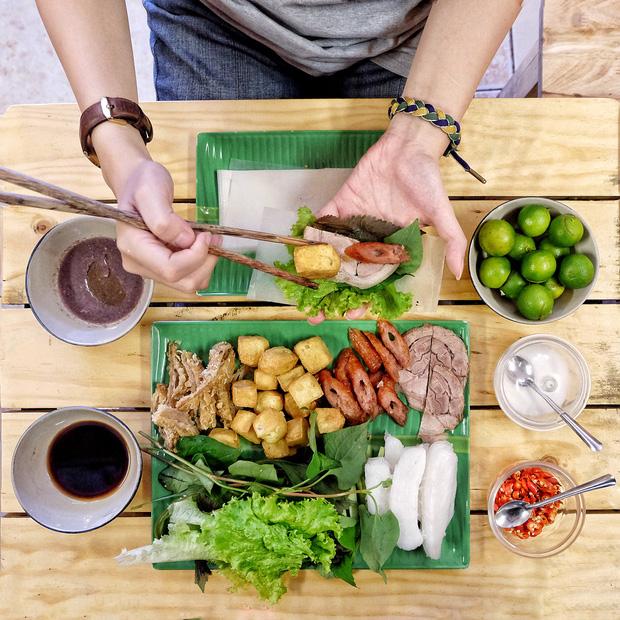 Hơn 2,5 ngàn người tranh cãi tìm ra quán bún đậu ngon nhất Sài Gòn, và đây là những cái tên lọt vào top 10 - ảnh 7