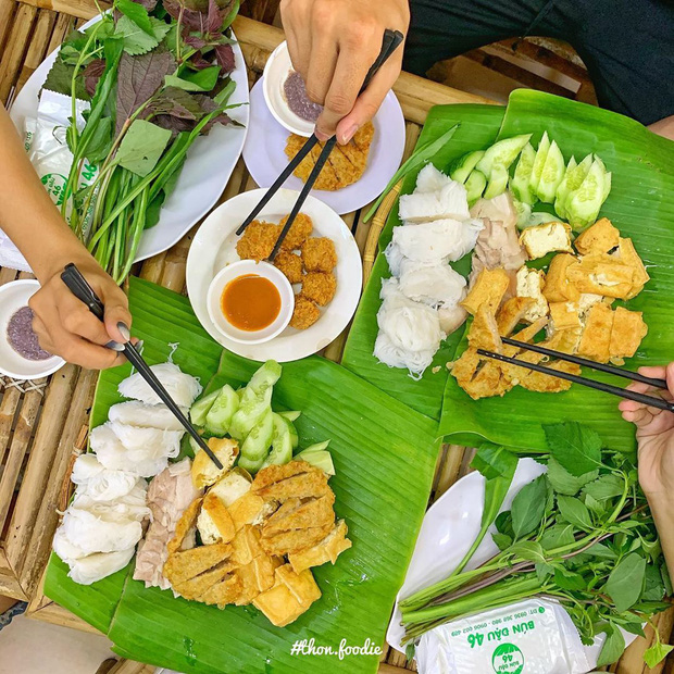 Hơn 2,5 ngàn người tranh cãi tìm ra quán bún đậu ngon nhất Sài Gòn, và đây là những cái tên lọt vào top 10 - Ảnh 8.