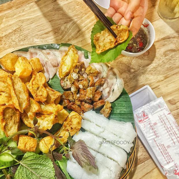 Hơn 2,5 ngàn người tranh cãi tìm ra quán bún đậu ngon nhất Sài Gòn, và đây là những cái tên lọt vào top 10 - Ảnh 10.