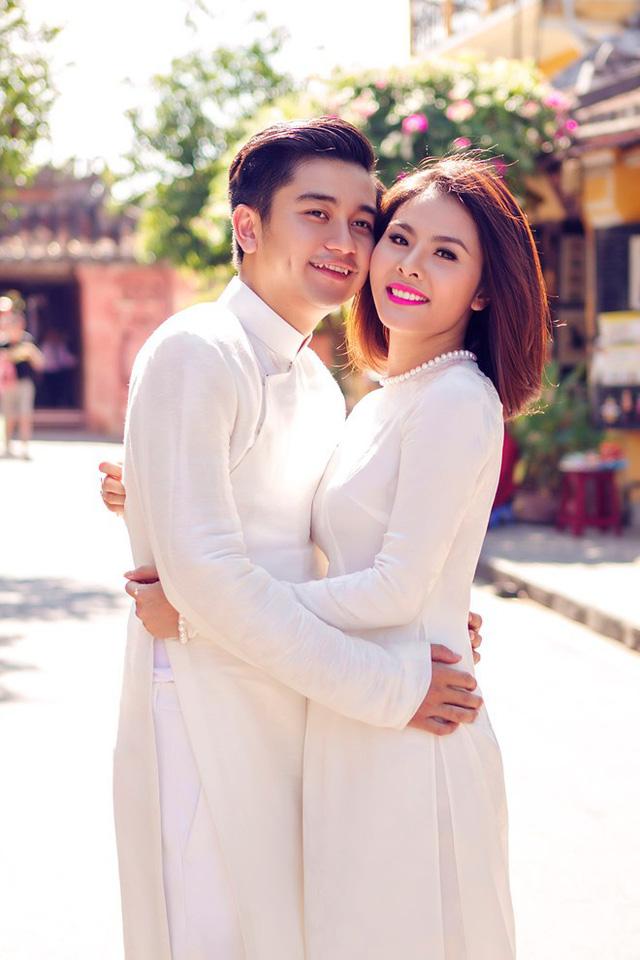 Vân Trang: Từng quen vài người nhưng gặp chồng doanh nhân là muốn làm đám cưới ngay - Ảnh 3.