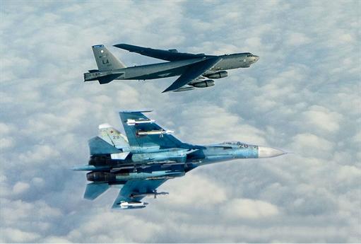 Radar của S-400 Nga tại Crimea bị tấn công: Nguy hại thực sự - Tiêm kích cất cánh chặn đầu - Ảnh 4.