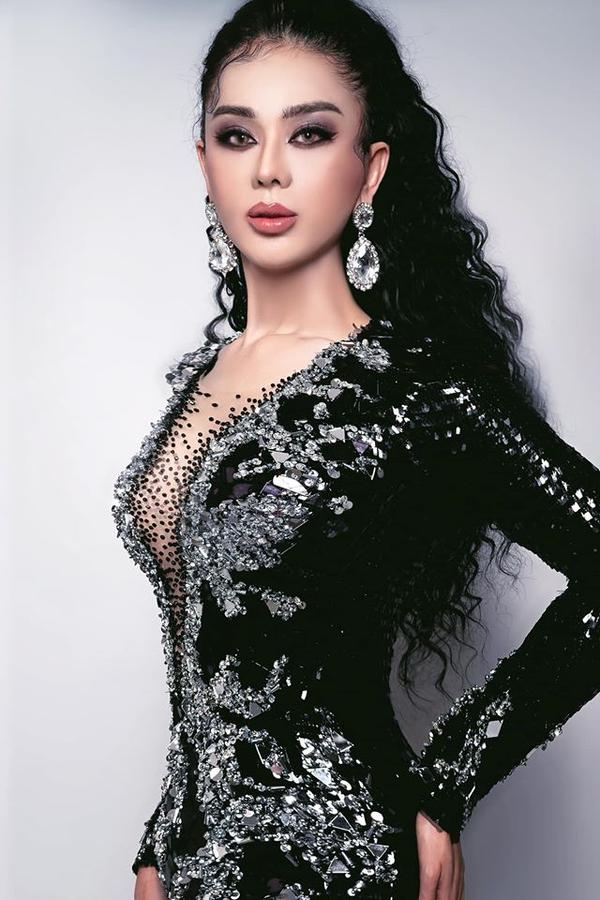 Gia thế và tài sản khủng của Lâm Khánh Chi, mua nhà 30 tỷ cũng nhẹ như lông hồng - Ảnh 6.