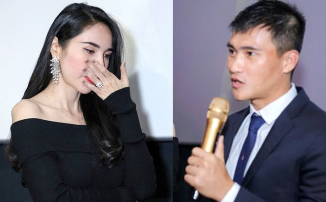 Thủy Tiên bỏ mặc các hợp đồng quảng cáo, không dám nghe điện thoại của Công Vinh - Ảnh 4.