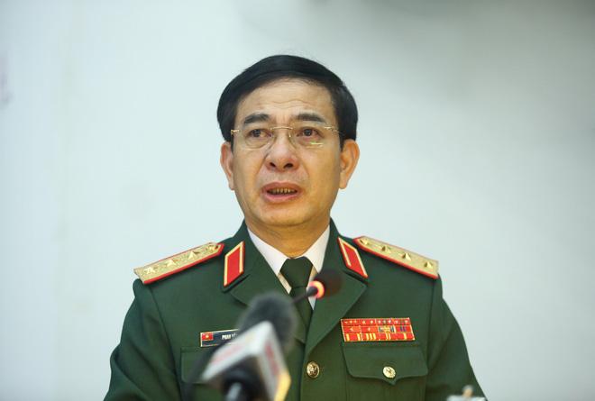 Thượng tướng Phan Văn Giang: Đau khổ vô cùng khi biết tin 22 chiến sĩ vừa mất tích tại Quảng Trị - Ảnh 2.