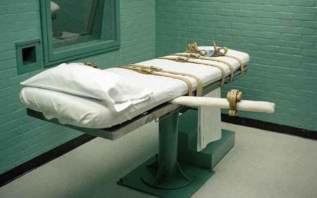 Mỹ lần đầu tiên hành quyết một tội phạm bị kết án tử hình cấp liên bang sau 70 năm - Ảnh 1.
