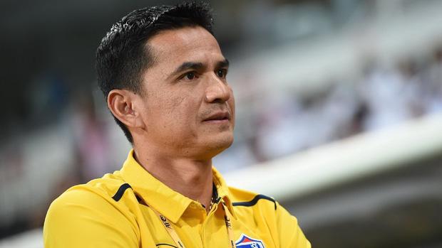 Kiatisak có thể làm thầy Văn Lâm sau khi Muangthong thua sốc đội bét bảng - Ảnh 5.