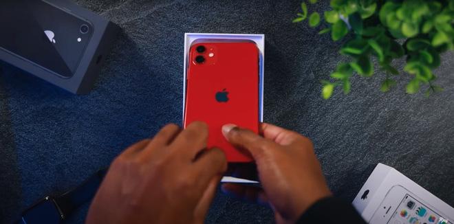 Cận cảnh iPhone 11 date mới với hộp siêu mỏng, bỏ củ sạc và tai nghe - Ảnh 7.