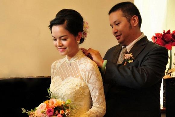 Phạm Quỳnh Anh: Tôi tủi thân vì là bạn gái Quang Huy mà không được ưu ái, đối xử nhẹ nhàng - Ảnh 3.