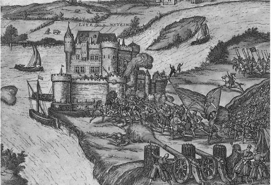 Đế quốc Hà Lan – Từ thành phố vô danh thành Đế quốc toàn cầu - Ảnh 13.