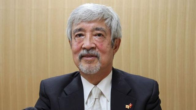 Chuyên gia Nhật nói về chuyến công du đầu tiên của Thủ tướng Suga Yoshihide: Việt Nam là cầu nối giữa Tokyo với ASEAN - Ảnh 4.
