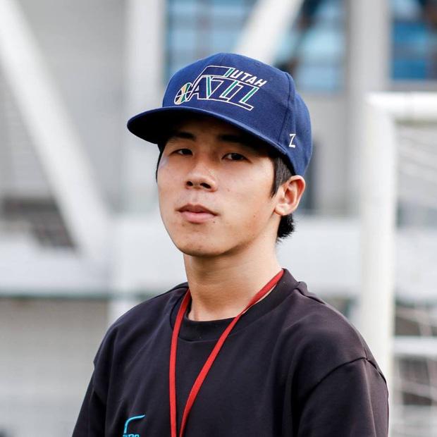 Sinh viên kiến trúc gây choáng với đồ án tốt nghiệp về khu liên hợp Hip-hop Việt Nam - Ảnh 4.