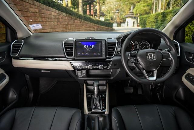 Honda City 2020 giá dự kiến hơn 600 triệu đồng, cao vượt Vios, Accent - Khó thành vua phân khúc - Ảnh 5.
