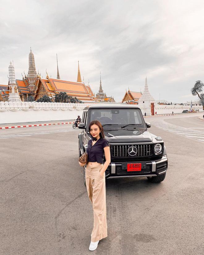Ngồi Lamborghini - Rolls-Royce sao cho sang cũng phải học, biết đâu sự giàu có ập đến nay mai - ảnh 5