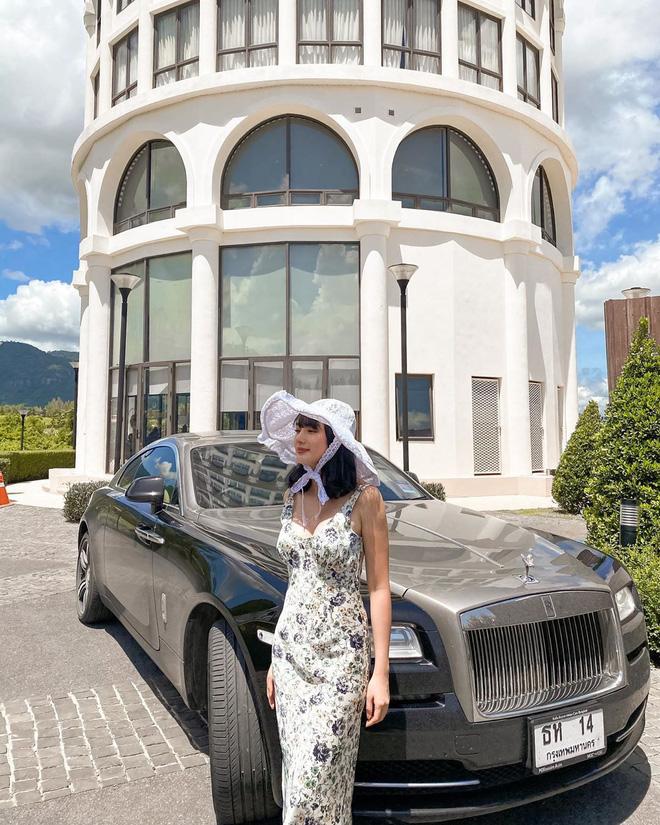 Ngồi Lamborghini - Rolls-Royce sao cho sang cũng phải học, biết đâu sự giàu có ập đến nay mai - ảnh 8