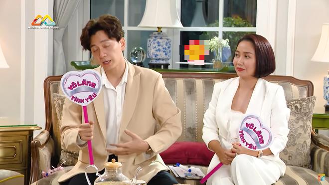 Trấn Thành: Chưa bao giờ tôi nghĩ rằng sẽ lấy Hari Won làm vợ - Ảnh 4.