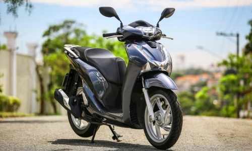 Honda SH 2020 giảm giá kỷ lục, thấp nhất từ trước đến nay - Ảnh 2.